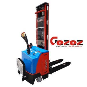 hand stacker electric GOZOZ